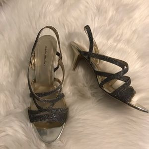 Bandolino heels shoes size 9.5